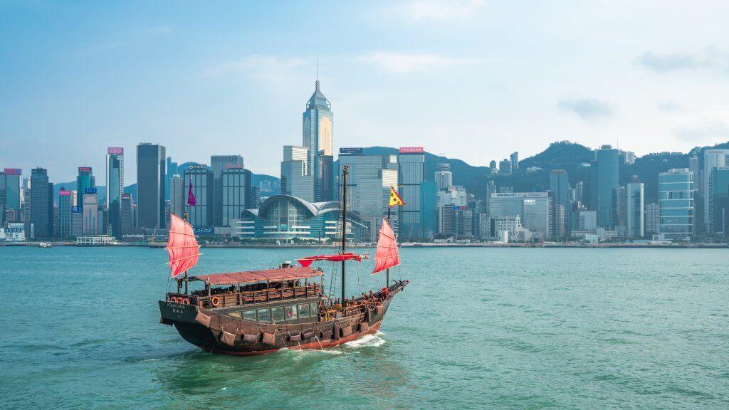 香港の概要